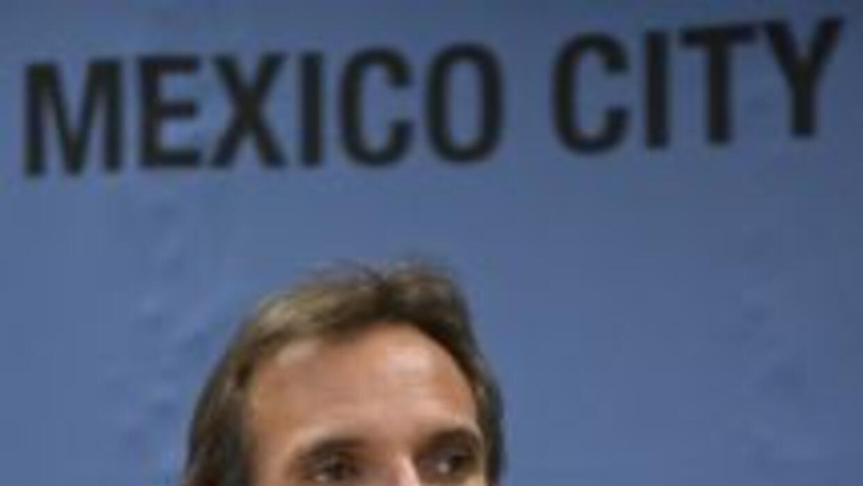 Carlos Pascual renunció a su cargo tras una serie de escándalos diplomát...