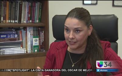 Mujeres luchan por lograr el éxito en California