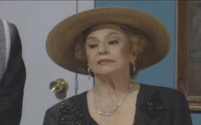 Mamá Cascabelito tiene duras palabras que decir a su familia