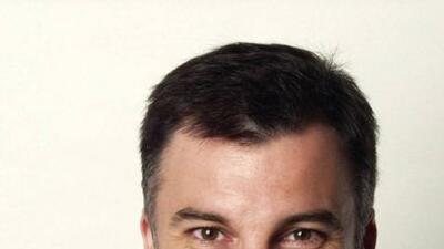 Pilhofer es eldirector de la estrategia digital del New York Times.