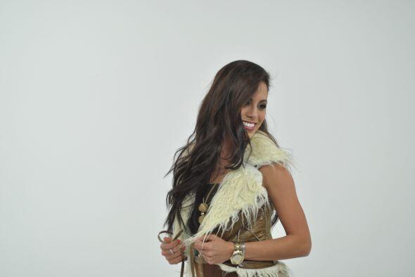 Las 11 finalistas de Nuestra Belleza Latina fueron sorprendidas al enter...