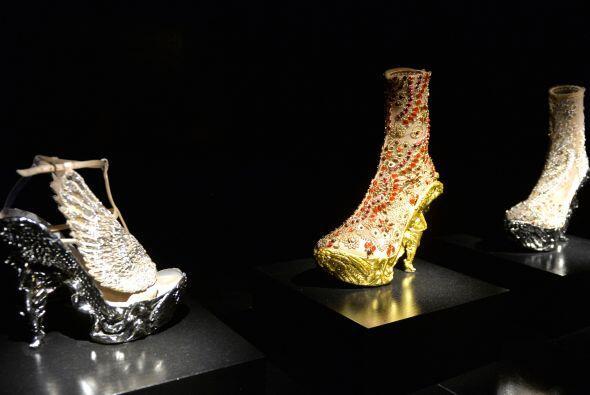 Muchas mujeres desean un par de estos zapatos.