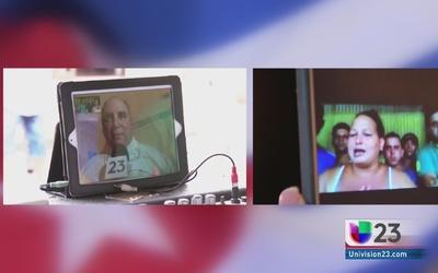 Misa para pedir por cubanos varados en Costa Rica
