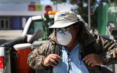Crece la alerta por el Zika en Florida