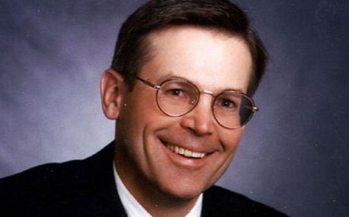 Jim Walton, Presidente y CEO, Arvest Bank Group, Inc.  Fortuna para sept...