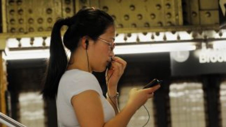 El metro de Nueva York amplía el servicio Wifi a más de treinta estaciones.