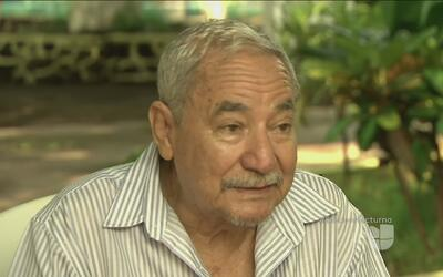 """Pablo Aguilera: """"él quería ser enterrado en Parácuaro"""""""