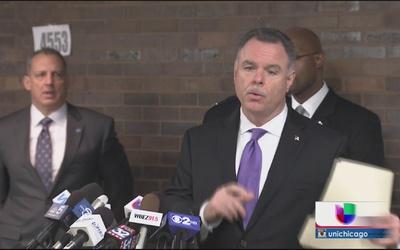 Concejales piden el despido de Garry McCarthy