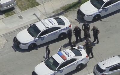 Arrestan a un padre y su hijo acusados de provocar una persecución polic...