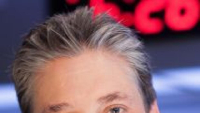 Raúl Benoit, columnista de UnivisionNoticias.com.