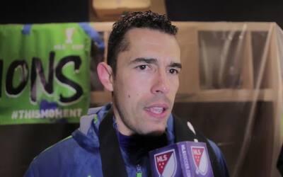 """Hérculez Gómez: """"Las Finales son para ganarlas"""""""