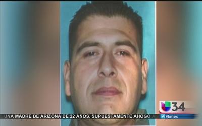 Buscan a Charles Garcia en el sur de CA