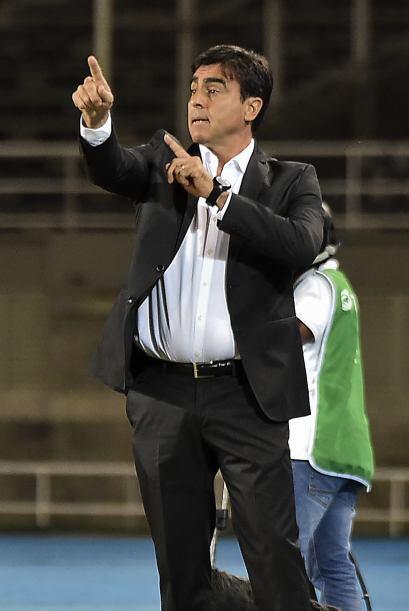 Ecuador estrenará director técnico en la persona de Gustavo Quintero, qu...
