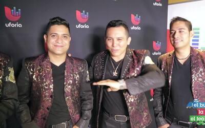 'La Trakalosa De Monterrey' retó a 'El Bueno, La Mala y El Feo' a una co...