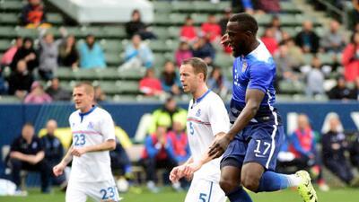 Estados Unidos 3-2 Islandia: Revive lo mejor del partido