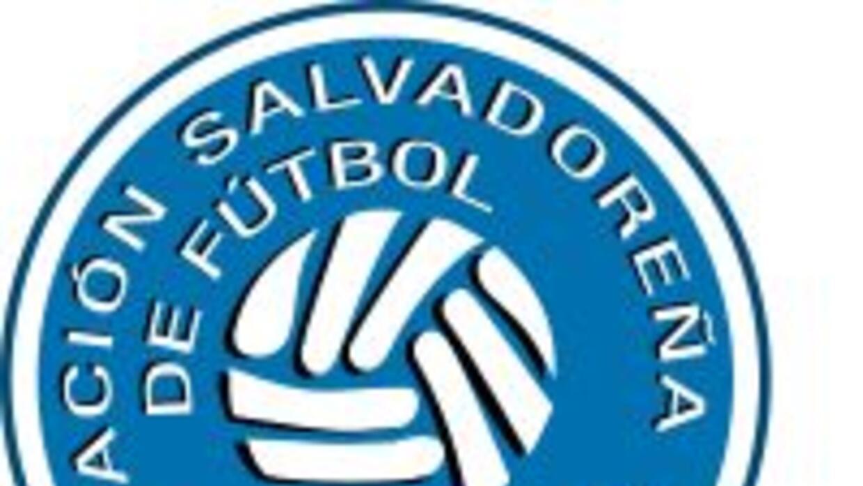 Logo de la Federación Salvadoreña de Fútbol