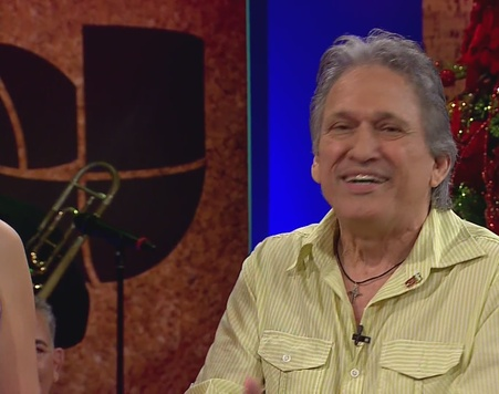 José Nogueras celebra 30 años de parrandas