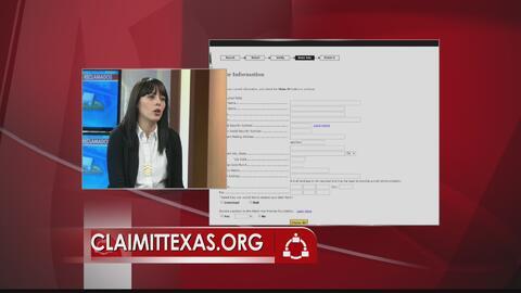 Contraloría de Texas busca a personas que no reclaman sus bienes