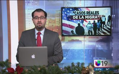 Casos reales de la migra: ¿cuál es el proceso para solicitar asilo en Es...