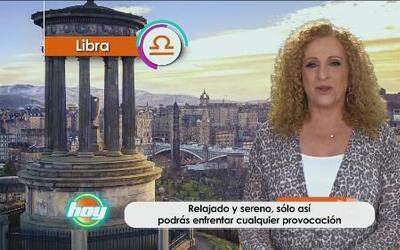 Mizada Libra 23 de mayo de 2016