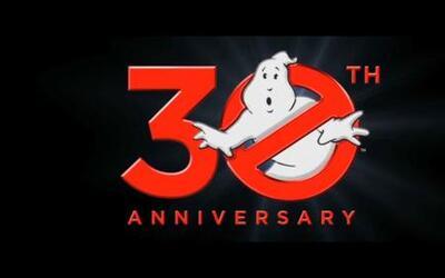 ¡A celebrar! 'Ghostbusters' cumple 30 Aniversario