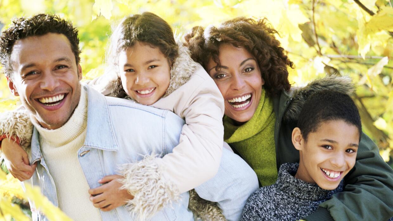 Despídete del caos familiar con estas cuatro 'apps' gratuitas.