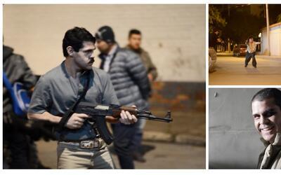 Ve toda la acción de la primera temporada de 'El Chapo' detrás de cámaras