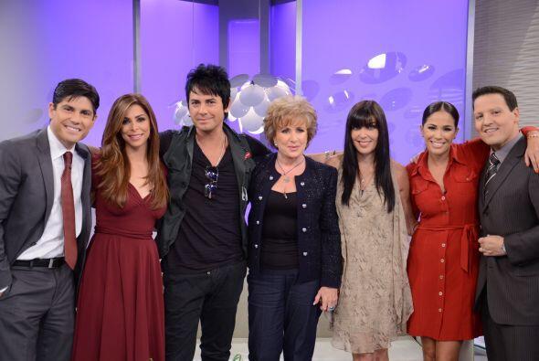 Las noches de Univision serán muy divertidas con los comentarios...