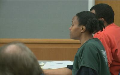 Dictan sentencia a pareja acusada de crueldad infantil