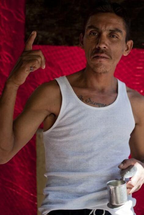 En Honduras, las autoridades atribuyeron a un enfrentamiento de la banda...