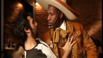 Luther King se sorprendería al ver a los afroamericanos cantar música me...