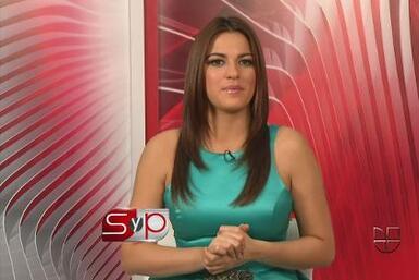 Maite Perroni aclaró sus problemas con Anahí