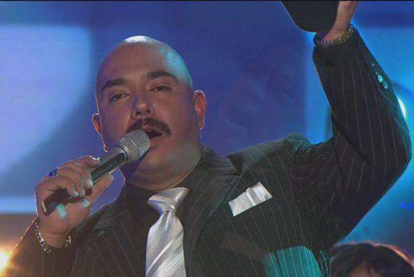Y Lupillo Rivera se unió al Príncipe de la canción...