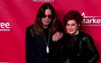 Sharon Osbourne habla de su separación de Ozzy