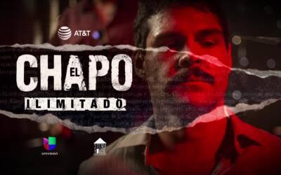 El Chapo Iilimitado