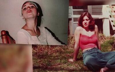 #TBT: Así lucía Madonna cuando era una jovencita