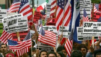 12 manifestantes contra la ley antiinmigrante HB56 se declararon culpabl...