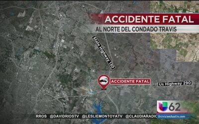 Una mujer y una menor de edad pierden la vida en un accidente al noroest...