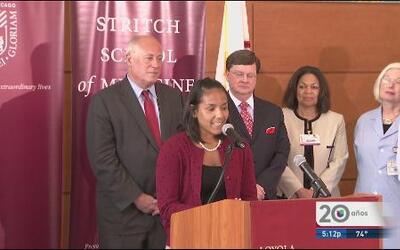 7 'Dreamers' de Illinois se convierten en los médicos del futuro