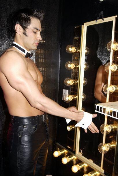 Los hombres strippers comenzaron a tomar fuerza a partir de la década de...