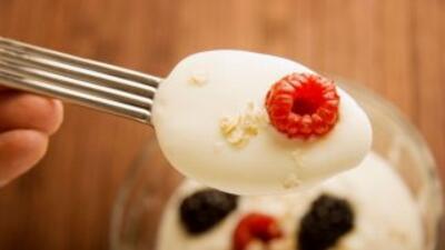 Descubre por qué el yogurt puede ser aliado de tu bienestar e inspírate...