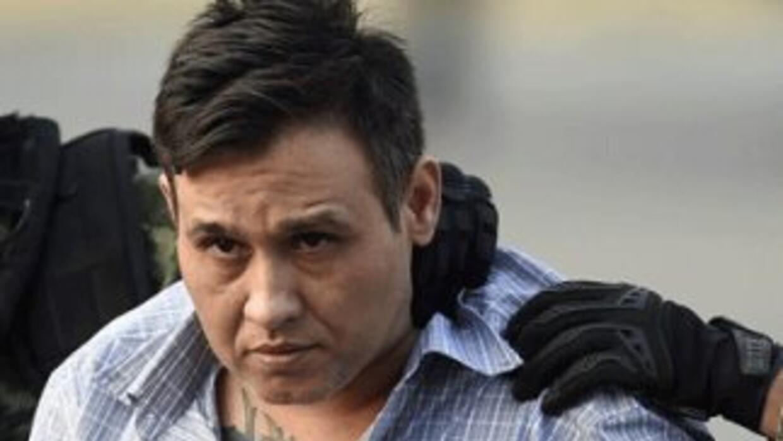 """""""scar Omar Treviño, álias """"Z-42""""."""