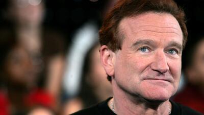 Robin Williams acudió a alcohólicos anónimos antes de quitarse la vida