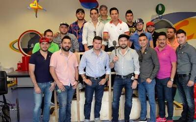 Banda El Recodo - #MomentoDeActuar