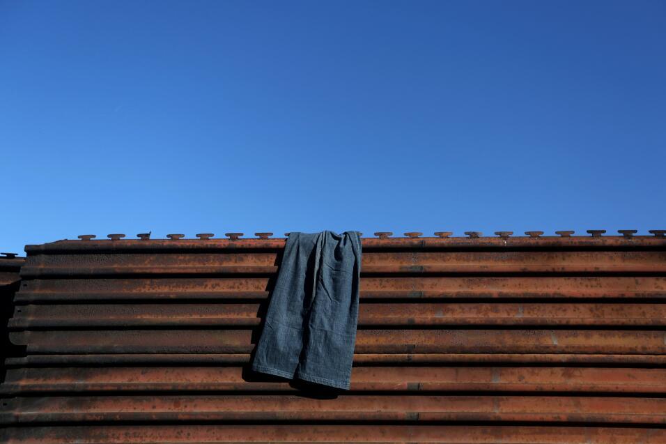 Casas de la frontera