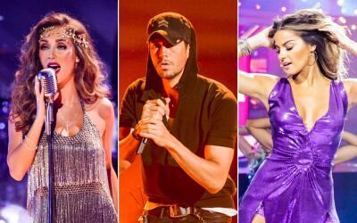 Show Premios Juventud