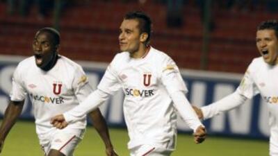 Liga de Quito sumó tres puntos valiosos tras derrotar por la mínima dife...