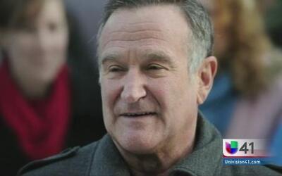 Robin William padecía Parkinson