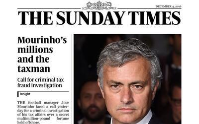 La saga de revelaciones contra Mourinho apenas comienza.