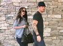Mira ahora fotos de Megan Fox durante su embarazo